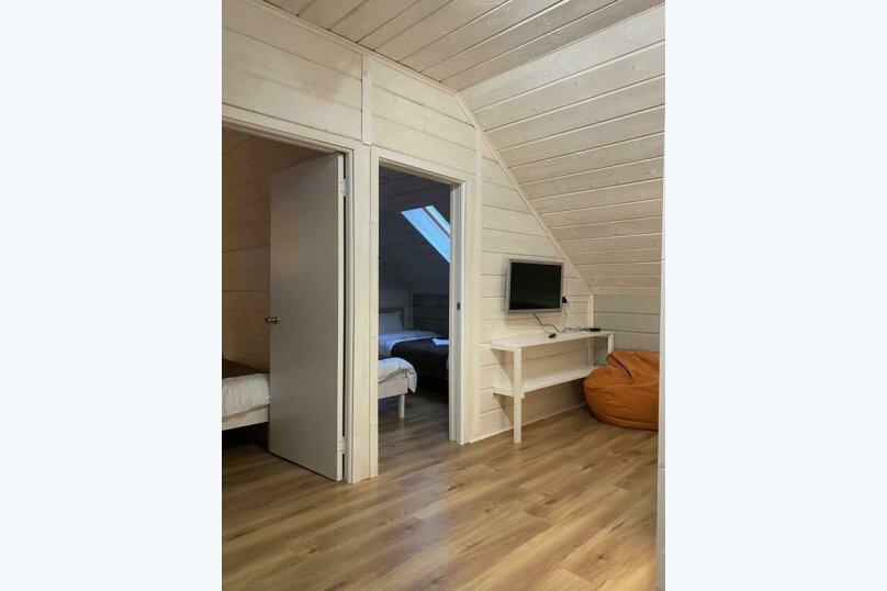 Скандинавский дом, Белая улица, 59, Калуга - Фотография 24