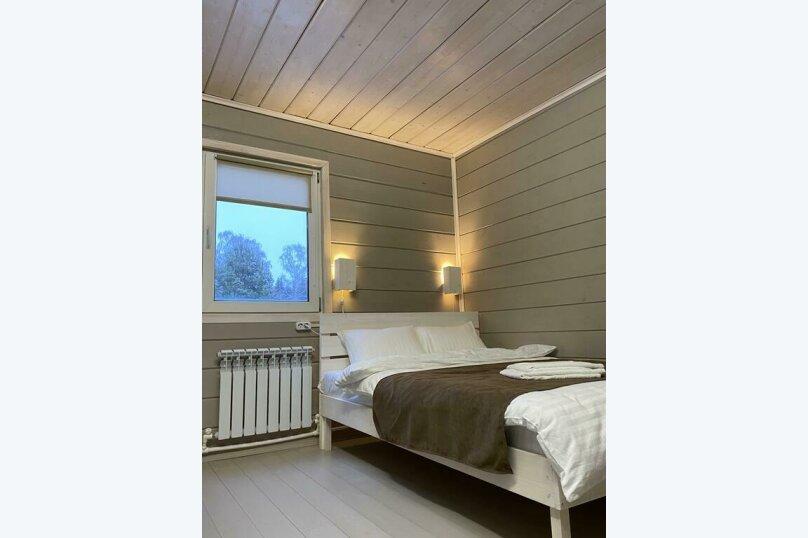 Скандинавский дом, Белая улица, 59, Калуга - Фотография 31