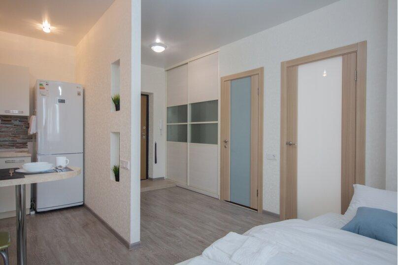1-комн. квартира, 45 кв.м. на 4 человека, Новороссийская улица, 8А, Волгоград - Фотография 14