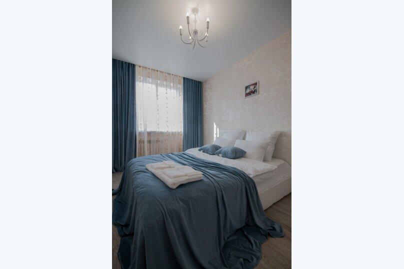 1-комн. квартира, 45 кв.м. на 4 человека, Новороссийская улица, 8А, Волгоград - Фотография 20