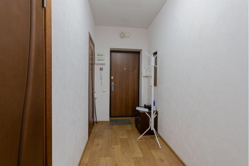 1-комн. квартира, 47 кв.м. на 4 человека, Донецкая улица, 16А, Волгоград - Фотография 5
