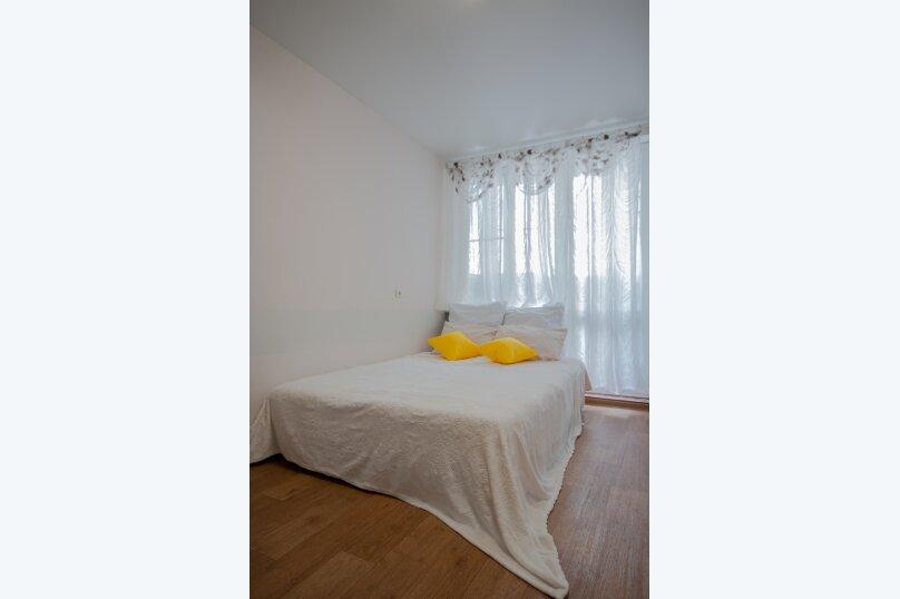 1-комн. квартира, 47 кв.м. на 4 человека, Донецкая улица, 16А, Волгоград - Фотография 13