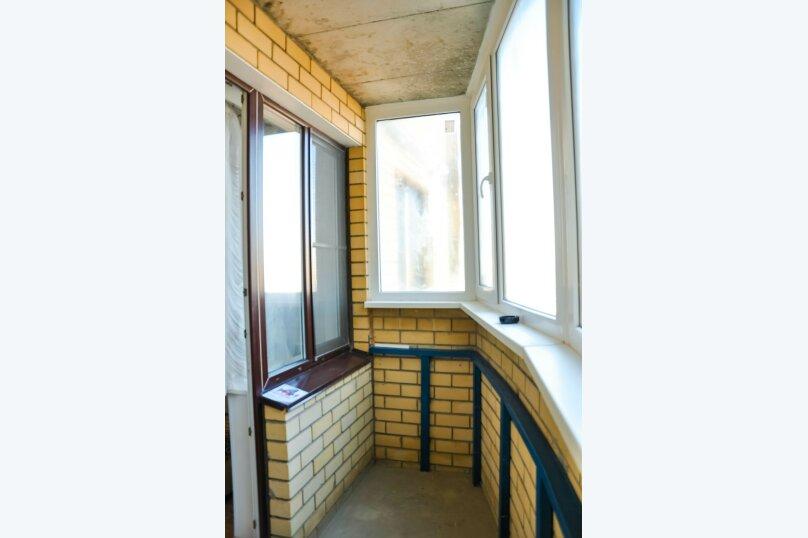 1-комн. квартира, 47 кв.м. на 4 человека, Донецкая улица, 16А, Волгоград - Фотография 25