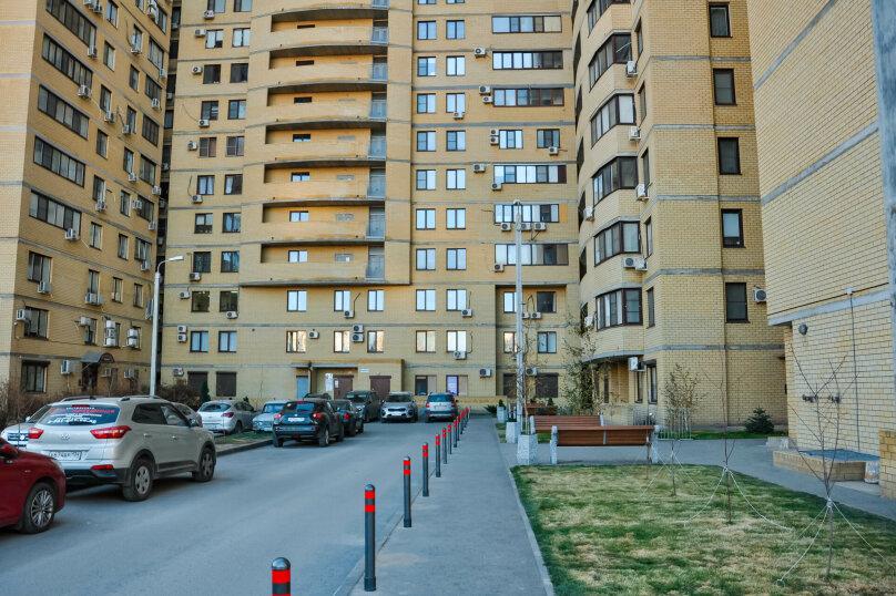 1-комн. квартира, 47 кв.м. на 4 человека, Донецкая улица, 16А, Волгоград - Фотография 27