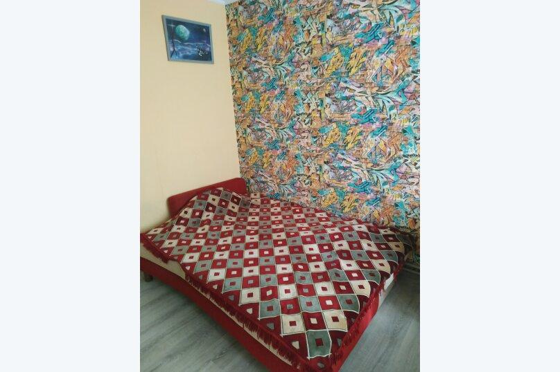 Дом, 50 кв.м. на 5 человек, 2 спальни, Янтарная улица, 6В, Отрадное, Ялта - Фотография 14