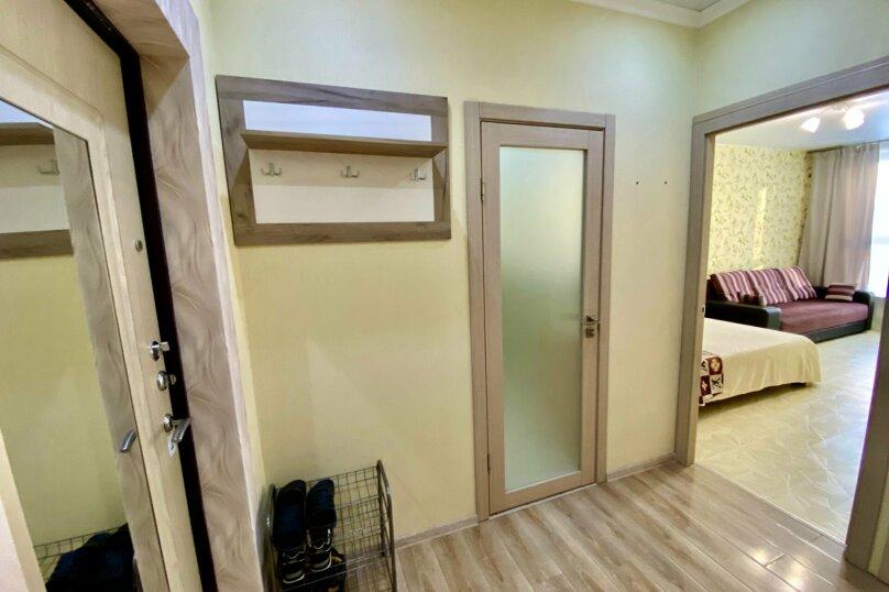 1-комн. квартира, 45 кв.м. на 4 человека, Красная улица, 176лит1, Краснодар - Фотография 5