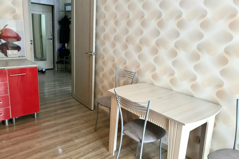 1-комн. квартира, 45 кв.м. на 4 человека, Красная улица, 176лит1, Краснодар - Фотография 16