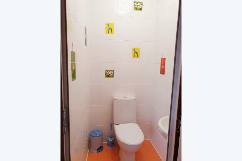 Дом , 600 кв.м. на 12 человек, 7 спален, с. Павловка, Переулок Лебединый, 22, Орлиное - Фотография 25