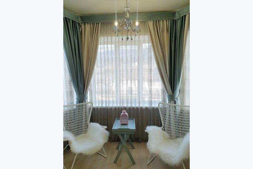 Дом , 600 кв.м. на 12 человек, 7 спален, с. Павловка, Переулок Лебединый, 22, Орлиное - Фотография 29