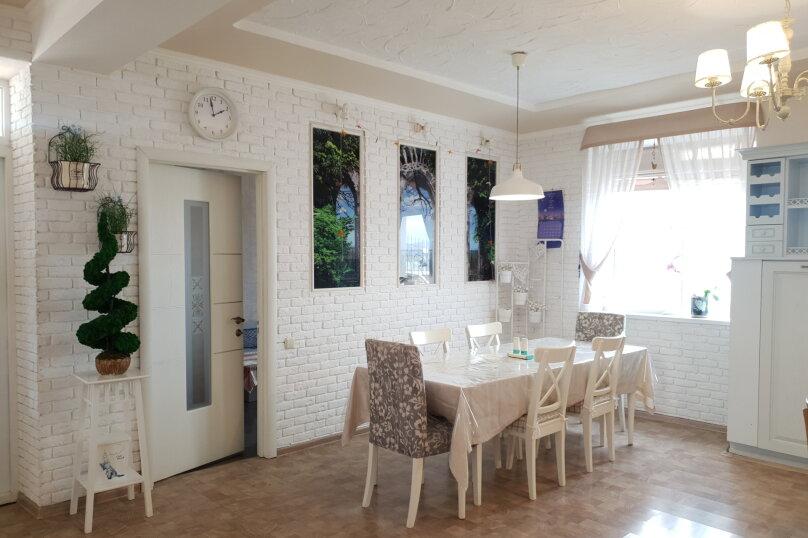 Дом , 600 кв.м. на 12 человек, 7 спален, с. Павловка, Переулок Лебединый, 22, Орлиное - Фотография 30
