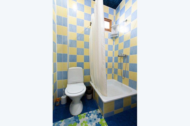 """Гостевой дом """"Бриз 53"""", улица Куйбышева, 53 на 32 комнаты - Фотография 24"""