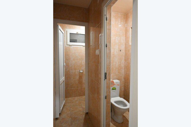 Одноместный эконом с общей ванной комнатой, улица Куйбышева, 53, Адлер - Фотография 3