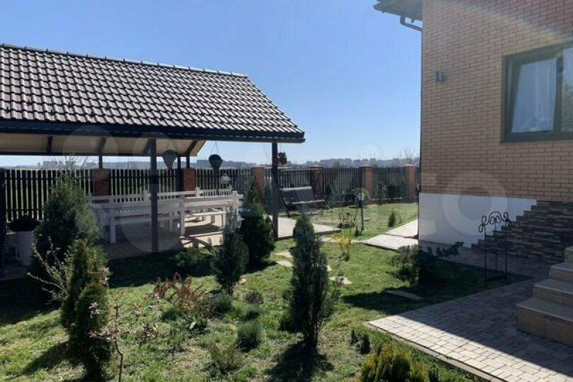 Дом, 440 кв.м. на 10 человек, 5 спален, Абрикосовая улица, 18, Краснодар - Фотография 4