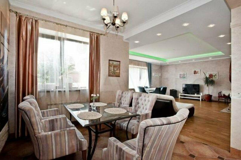 Дом, 440 кв.м. на 10 человек, 5 спален, Абрикосовая улица, 18, Краснодар - Фотография 5