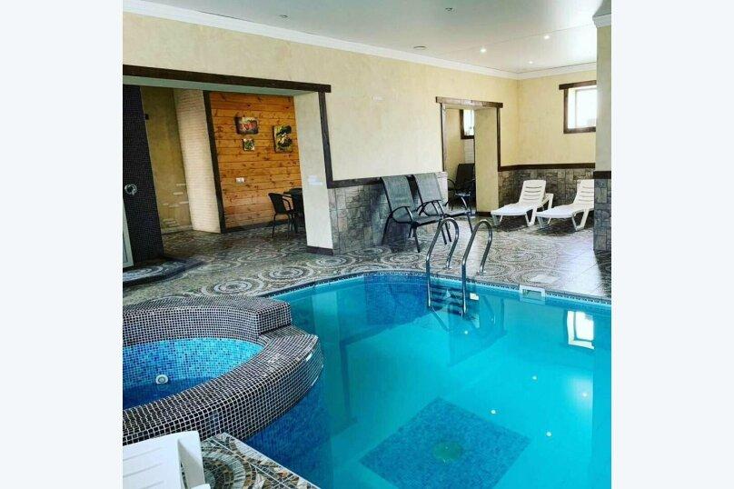 Дом, 440 кв.м. на 10 человек, 5 спален, Абрикосовая улица, 18, Краснодар - Фотография 9