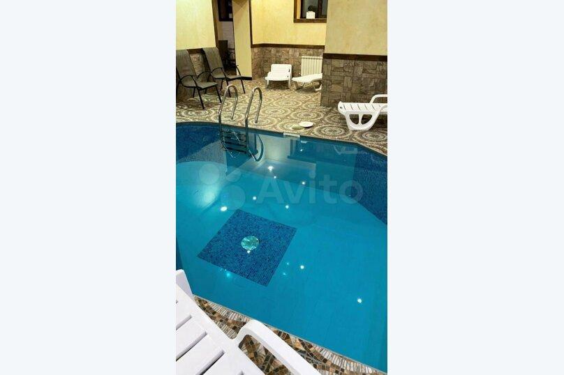 Дом, 440 кв.м. на 10 человек, 5 спален, Абрикосовая улица, 18, Краснодар - Фотография 10
