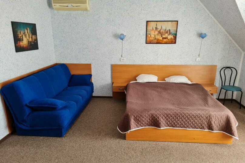 """Гостевой дом """"Южный Домик"""", Артиллерийская улица, 23 на 13 комнат - Фотография 10"""