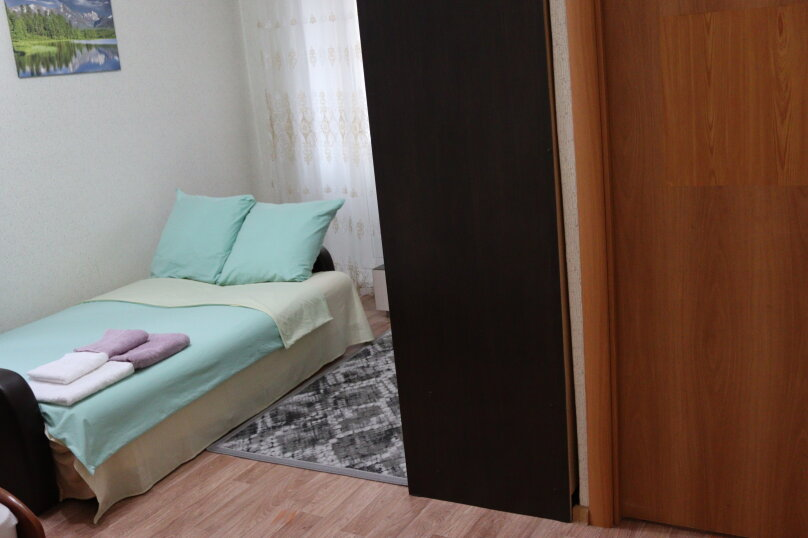 1-комн. квартира, 35 кв.м. на 4 человека, улица Пархоменко, 5, Волгоград - Фотография 3