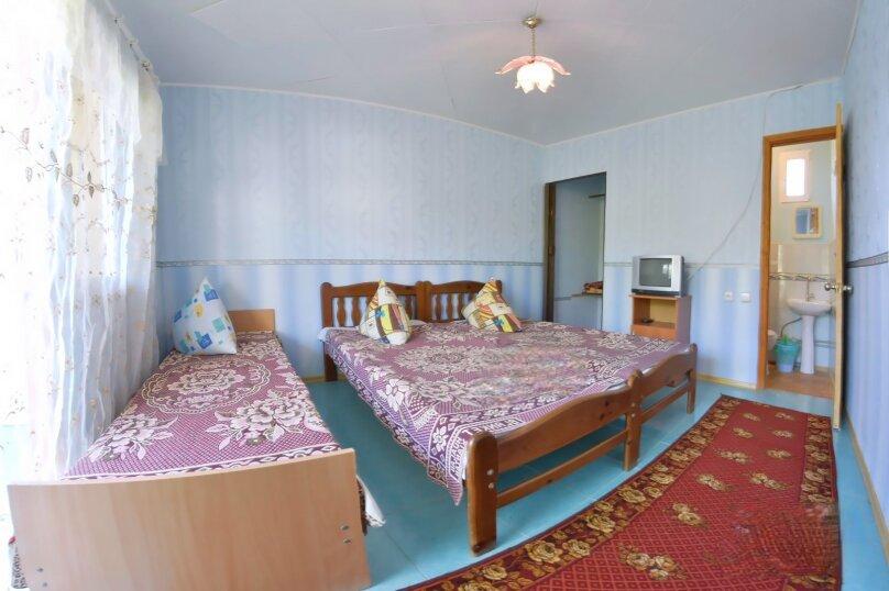 Трехместные номера, Приморская улица, 6, Солнечногорское - Фотография 9