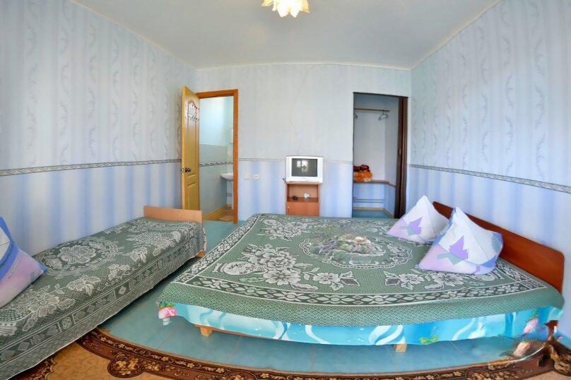 Трехместные номера, Приморская улица, 6, Солнечногорское - Фотография 11