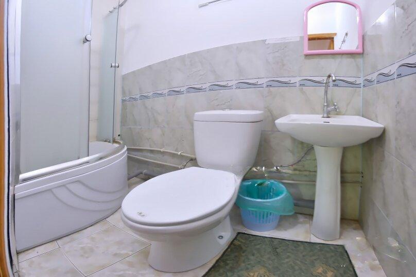 Отдельная комната, Приморская улица, 6, Солнечногорское - Фотография 8