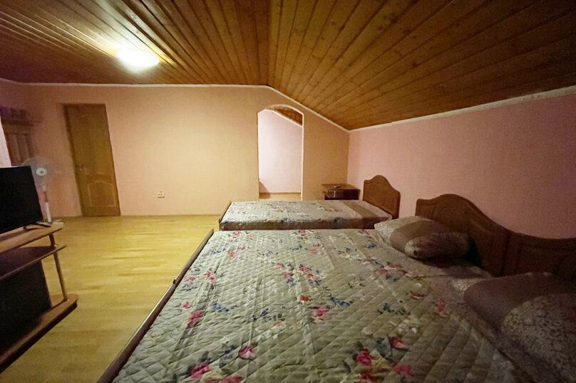 Люкс с террасой, Молодёжная улица, 41, Солнечногорское - Фотография 1