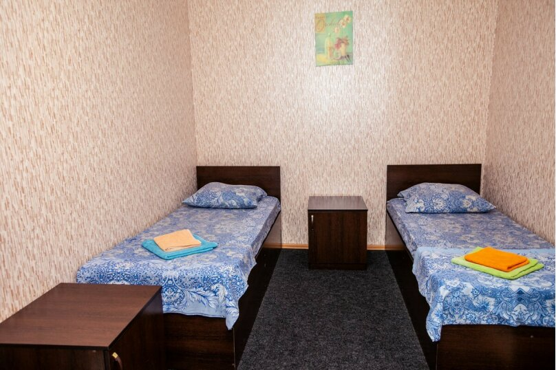 Эконом Твин, улица Пионеров, 9, Барнаул - Фотография 1
