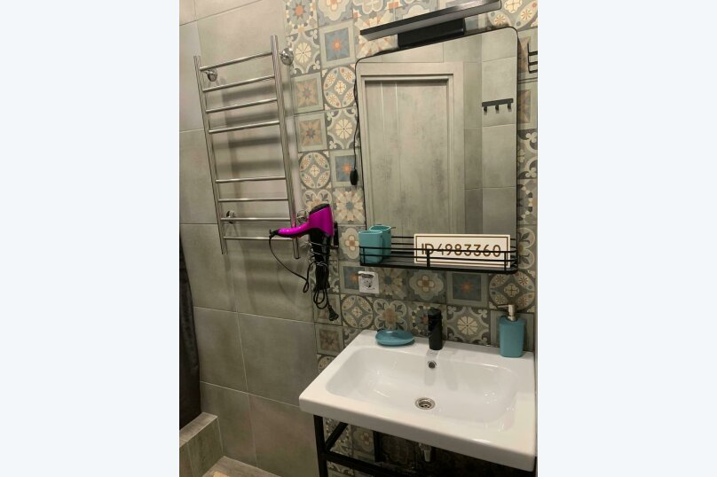 1-комн. квартира, 34 кв.м. на 4 человека, Московский проспект, 183-185, Санкт-Петербург - Фотография 5