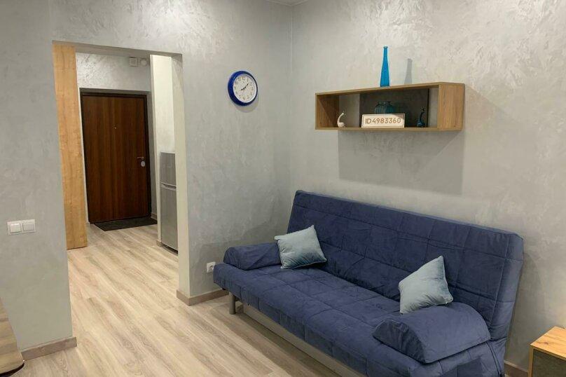 1-комн. квартира, 34 кв.м. на 4 человека, Московский проспект, 183-185, Санкт-Петербург - Фотография 9