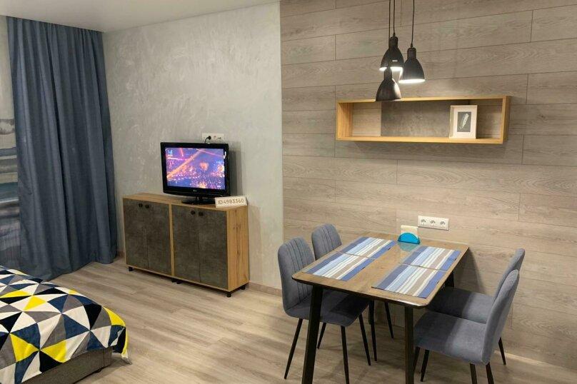 1-комн. квартира, 34 кв.м. на 4 человека, Московский проспект, 183-185, Санкт-Петербург - Фотография 10