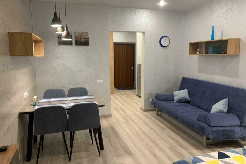 1-комн. квартира, 34 кв.м. на 4 человека, Московский проспект, 183-185, Санкт-Петербург - Фотография 21