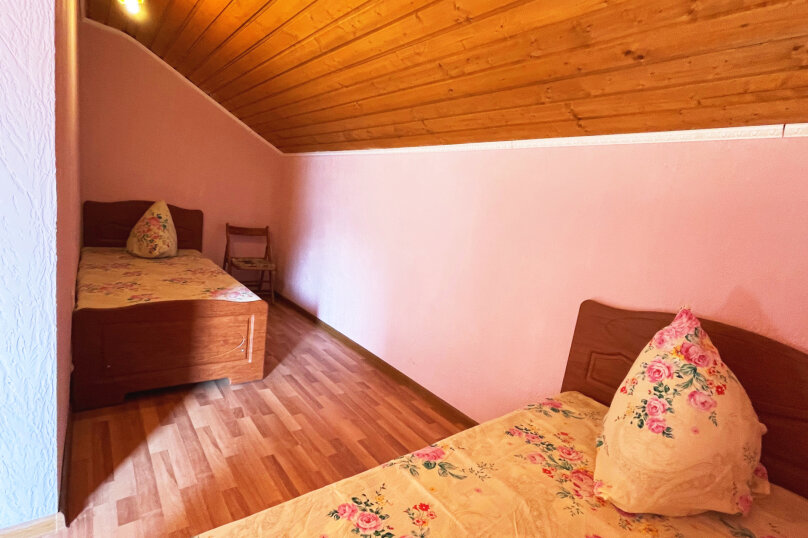 Улучшенный семейный номер, Молодёжная улица, 41, Солнечногорское - Фотография 3