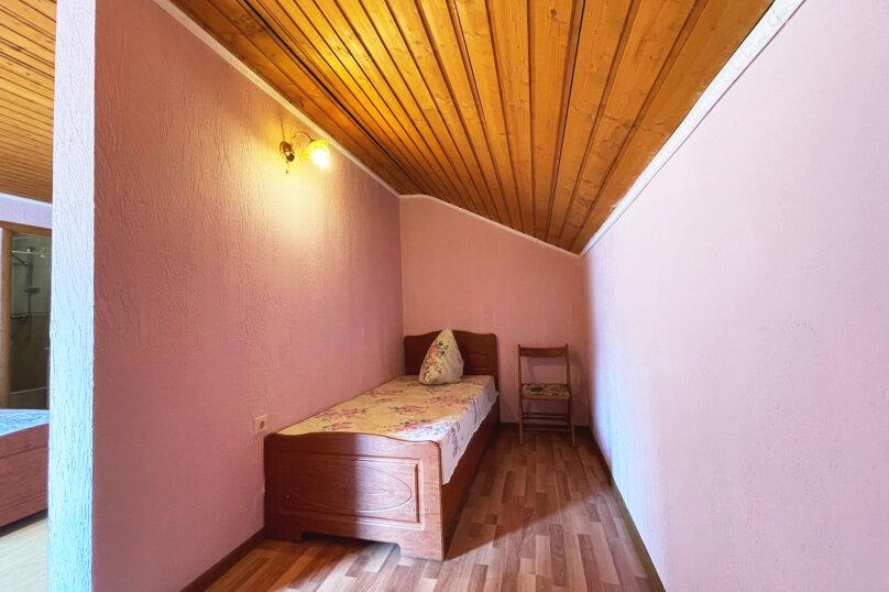 Улучшенный семейный номер, Молодёжная улица, 41, Солнечногорское - Фотография 4