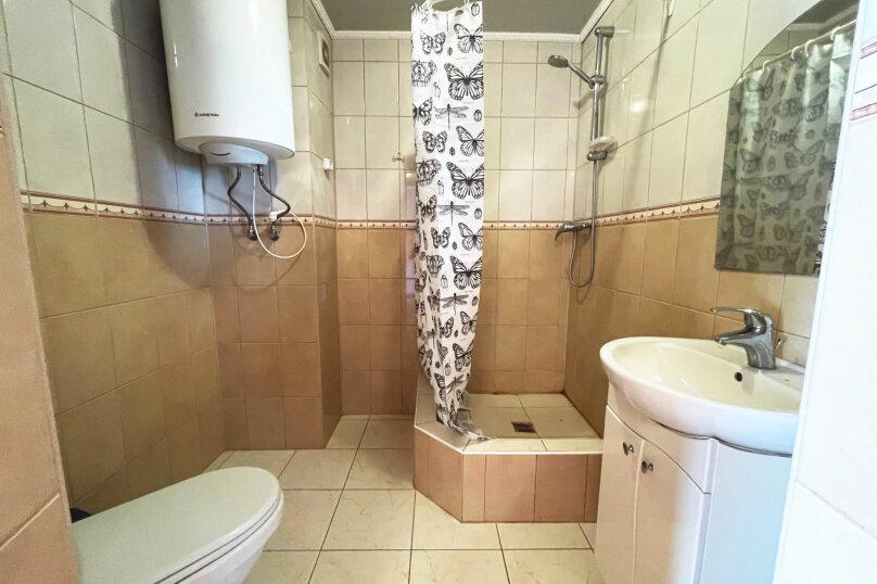 Улучшенный семейный номер, Молодёжная улица, 41, Солнечногорское - Фотография 6