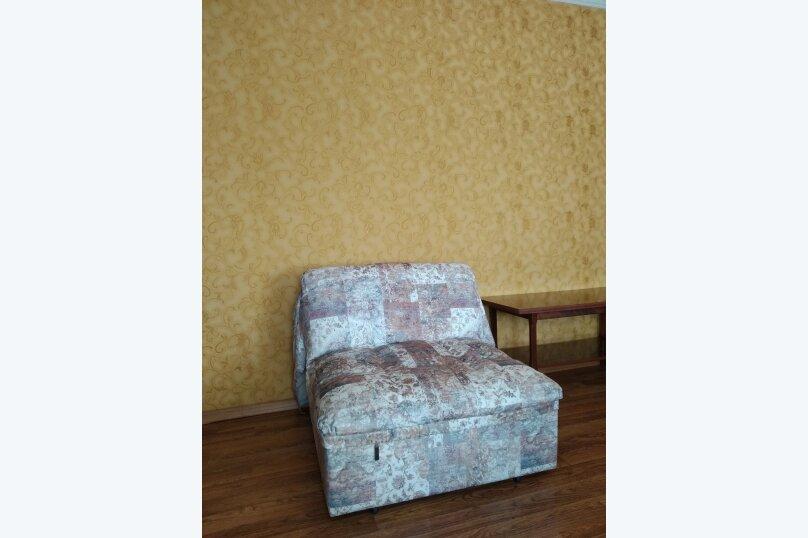 2х комнатный номер со всеми удобствами, улица Михаила Баранова, 16, Симеиз - Фотография 17