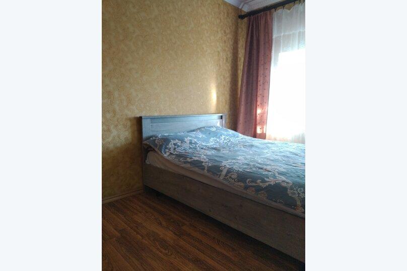 2х комнатный номер со всеми удобствами, улица Михаила Баранова, 16, Симеиз - Фотография 18