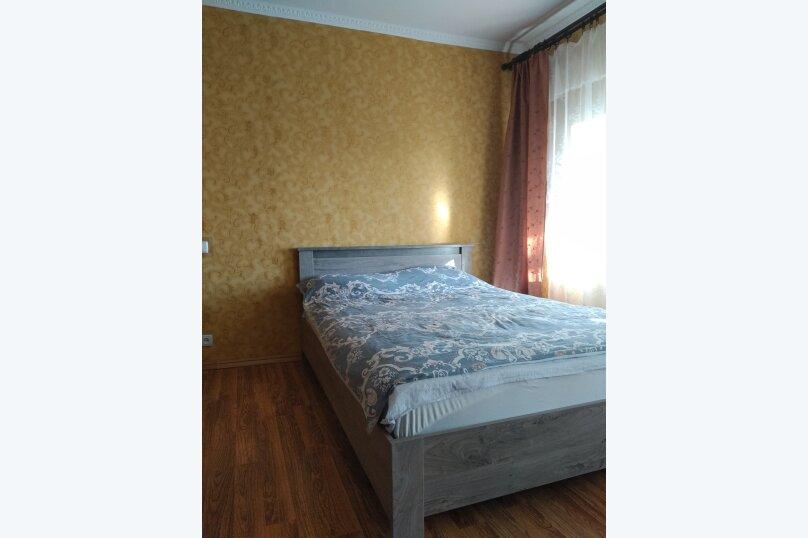 2х комнатный номер со всеми удобствами, улица Михаила Баранова, 16, Симеиз - Фотография 19