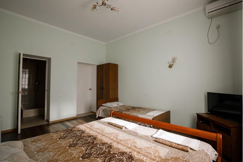 Гостевой дом НикОль, Декабристов, 229 на 23 комнаты - Фотография 77