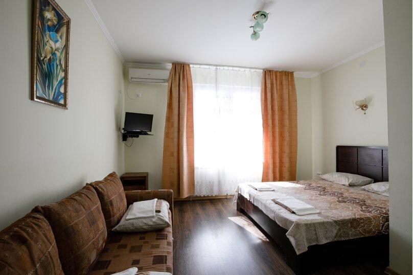 Гостевой дом НикОль, Декабристов, 229 на 23 комнаты - Фотография 67