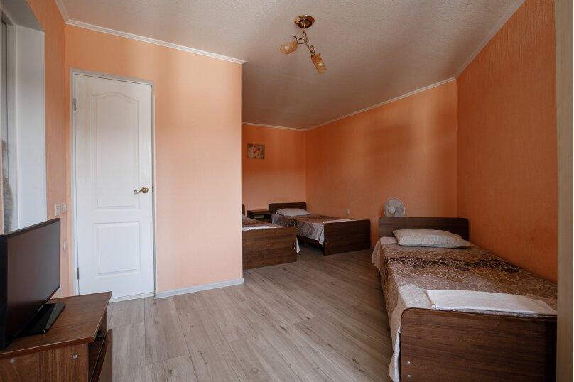 Гостевой дом НикОль, Декабристов, 229 на 23 комнаты - Фотография 44