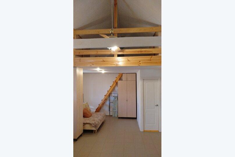 Дом, 60 кв.м. на 6 человек, 1 спальня, Ручьевая улица, 5, Севастополь - Фотография 10