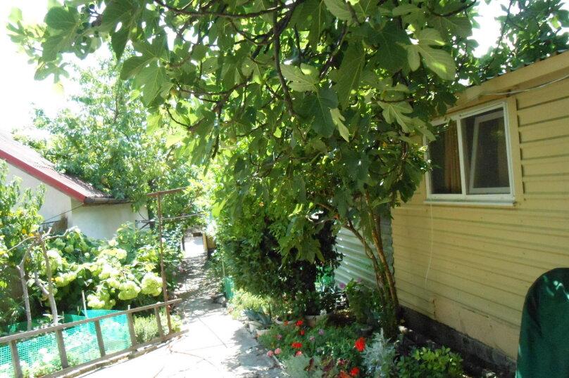 Часть дома, Кастельская, 8, Лазурное, Алушта - Фотография 1