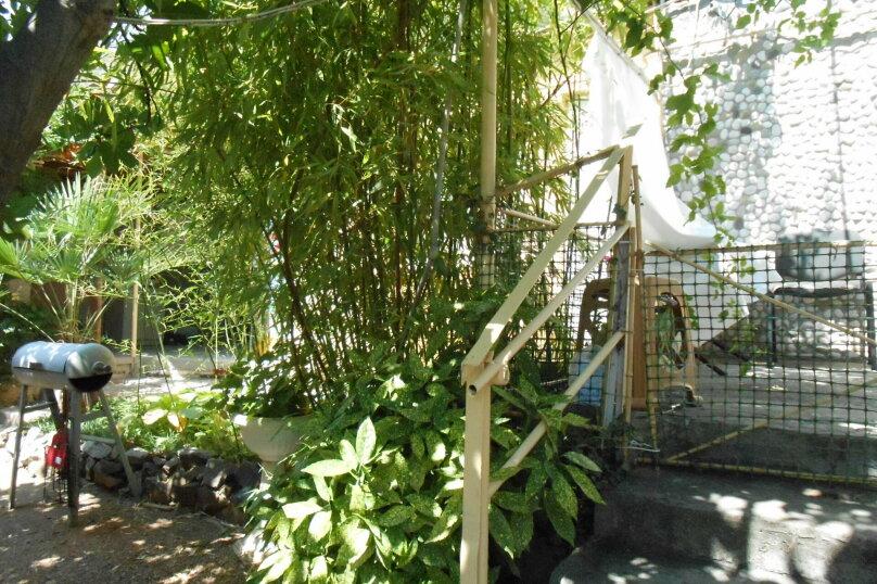 Часть дома, Кастельская, 8, Лазурное, Алушта - Фотография 2