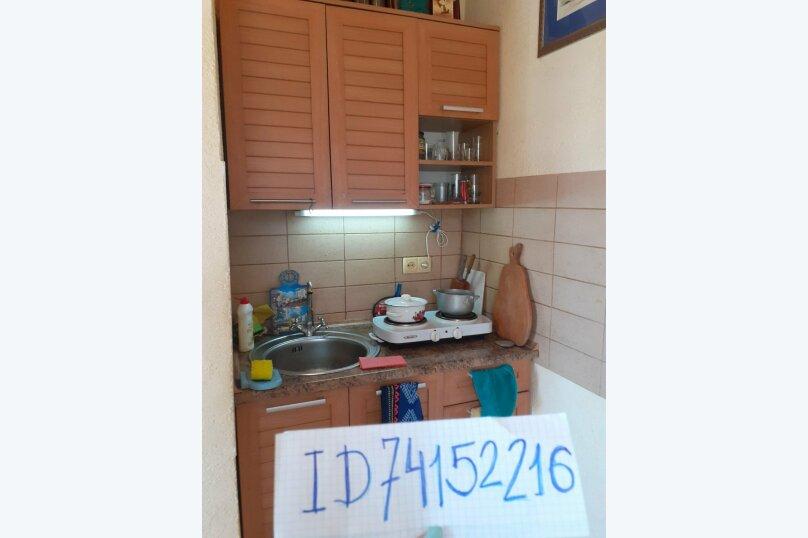 Отдельная комната, Летняя, 1, Симферополь - Фотография 4