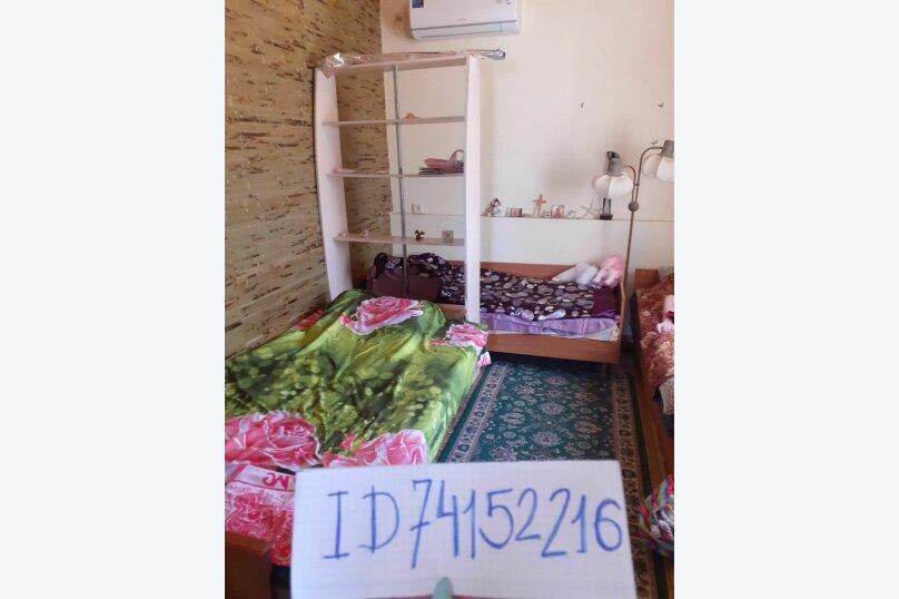 Отдельная комната, Летняя, 1, Симферополь - Фотография 7