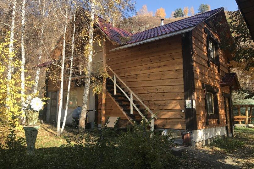 Дом пчеловода, Усть-Уба, 17, Майма - Фотография 1