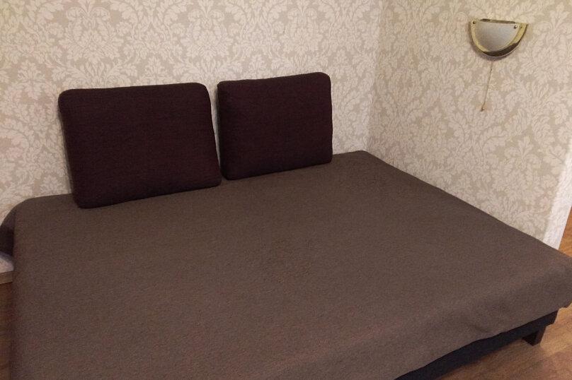 2-комн. квартира, 42 кв.м. на 4 человека, Ленинский проспект, 81, Калининград - Фотография 2