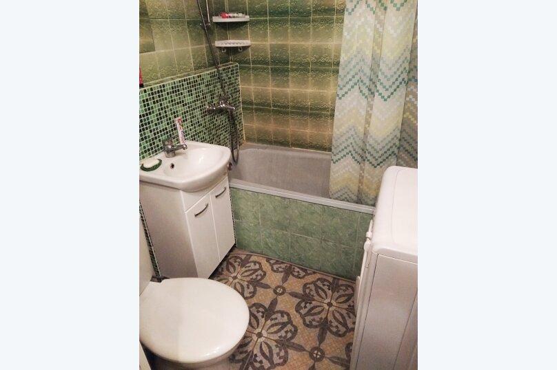 2-комн. квартира, 42 кв.м. на 4 человека, Ленинский проспект, 81, Калининград - Фотография 4