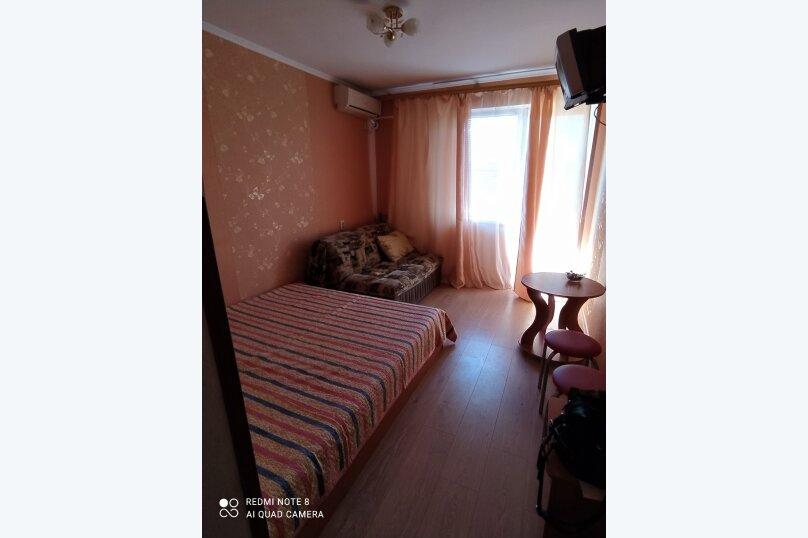 4хместный номер, Южногородская улица, 36к16, посёлок Любимовка, Севастополь - Фотография 1