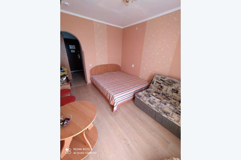 4хместный номер, Южногородская улица, 36к16, посёлок Любимовка, Севастополь - Фотография 5